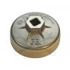 BGS Technic Olajszűrő leszedő kupak 074 mm x 14 lap (9-1041)