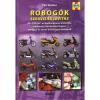 Maróti könyvkiadó Szakkönyv Robogók szerviz és javítás (SZK945098)