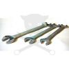 Jonnesway Tools Villás-villáskulcs 10x11 (W251011)