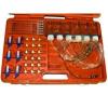 Ellient Tools Átfolyásmérő közös t.csatornás adapterekkel (AT1428B)
