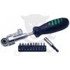Laser Tools Csavarhúzó sarok klt. 3 funk. (LAS-2517)