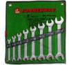 Jonnesway Tools Villás-villáskulcs klt. 08 db (W25108S) imbuszkulcs