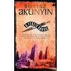 Borisz Akunyin A fekete város