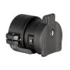 Pulsar 42 mm DN / DFA objektív-adapter (fém)