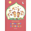 Ceruza Kiadó MARÉK VERONIKA: KIPPKOPP GYEREKEI (6. KIADÁS)
