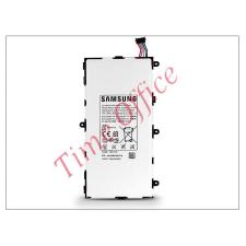 Samsung SM-T210 Galaxy Tab 3 7.0/SM-T211 Galaxy Tab 3 7.0 gyári akkumulátor - Li-Ion 4000 mAh - T4000E (csomagolás nélküli) mobiltelefon akkumulátor