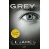 Libri Könyvkiadó E. L. James: Grey - A szürke ötven árnyalata Christian szerint (Előrendelhető, várható megjelenés: 2015.12.01.)