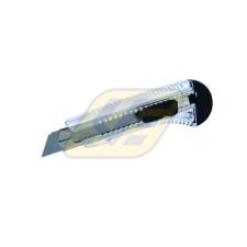 Univerzális kés 16026 18mm fürdőszoba kiegészítő
