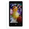 Microsoft Lumia 435 lcd kijelzővédő fólia törlőkendővel*