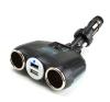 Accessory Power Revive dupla USB-s autós töltő, és dupla szivargyújtó elosztó. egyéb notebook autós töltő