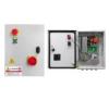 Vezérlő NOLOGO START-S12BP biztonságtechnikai eszköz