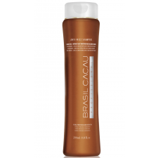 Brasil Cacau Anti Frizz Shampoo 290 ml sampon