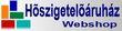 Vékony- és nemesvakolatok webáruház