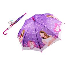 Disney Violetta lila autómata esernyő