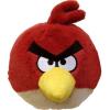 Plüss Angry Birds, hangot ad, 20 cm, piros
