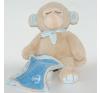 Plüss alvóka kendővel 25cm bébiplüss