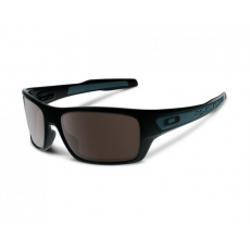 Oakley Turbine Matte Black w/ Warm Grey