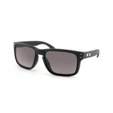 Oakley Holbrook OO 9102 01 Matt Black Grey