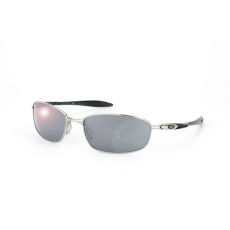 Oakley -Blender-Crome-with-Silver-Gohst-Text-Grey-Polarized
