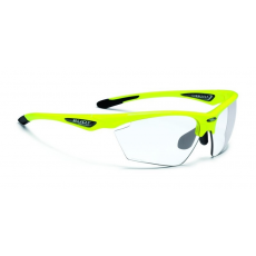 Rudy Project Stratofly Yellow Fluo - Photoclear™ lencsével