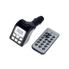 Bluetooth FM Transzmitter elektromos autós kellék