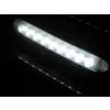 6 LED-es nappali menetfény