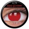 MaxVue Vision Red Screen 2 db - crazy