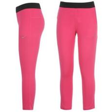 Nike Relay Crop női futóharisnya