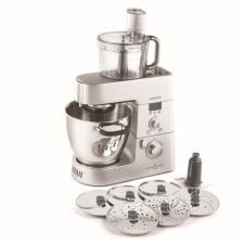 Kenwood KM 096 Cooking Chef konyhai robotgép