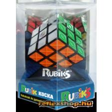 Rubik 3x3x3 kocka gyengénlátóknak, hexa dobozos logikai játék