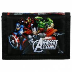 DERFORM Avengers pénztárca