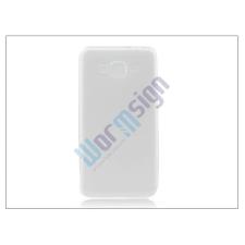 Samsung Samsung SM-G530 Galaxy Grand Prime szilikon hátlap - Ultra Slim 0,3 mm - transparent tok és táska