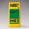 KBL-Hungária Sakret BWB betonkence 25 kg