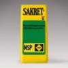 KBL-Hungária Sakret NSP Feszültségmentes aljzatkiegyenlítõ - 25kg