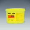 KBL-Hungária Sakret DFA / DFA-E Diszperziós kültéri festék / fehér 15 liter