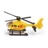 Siku SIKU 0856 Mentő helikopter
