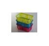 Hobby 26103 Mûanyag kosár 30 X 40 CM papírárú, csomagoló és tárolóeszköz