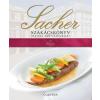 Corvina Kiadó Sacher szakácskönyv-Osztrák konyhaművészet (Új példány, megvásárolható, de nem kölcsönözhető!)