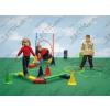 Tactic Sport Aktív játék pszichomotorikus mozgásfejelsztő eszköz park B kombináció