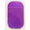 Autós csúszásgátló tapadó telefon-, érme alátét nanopad NANO PAD nano-pad LILA (lila színben)