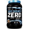 BioTech USA 100% IsoWhey ZERO Lactose Free tiramisu 908g  - 908g