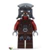 LEGO Minifigura sorozat 1. - Robot