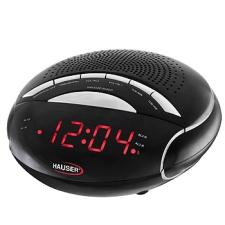 HAUSER Hauser CL-8024 Ébresztõórás rádió rádiós óra