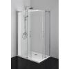 Sanotechnik Fenix zuhanyfülke ajtó Cikkszám: DB801 80x195 cm