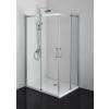Sanotechnik Fenix zuhanyfülke ajtó Cikkszám: DB1001 100x195 cm