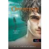 Könyvmolyképző Kiadó Jennifer Armentrout-Opposition - Ellenállás (Új példány, megvásárolható, de nem kölcsönözhető!)