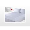 Sorsteppelt antiallergén sarokgumis matracvédő 60x120 cm
