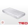 TED Memory Gold vákkum matrac 90x190 cm