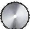 Scheppach TCT univerzális fűrészlap 255/30 / 2.2