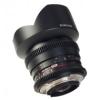 Samyang 14mm T3.1 VDSLR ED AS IF UMC II Canon M